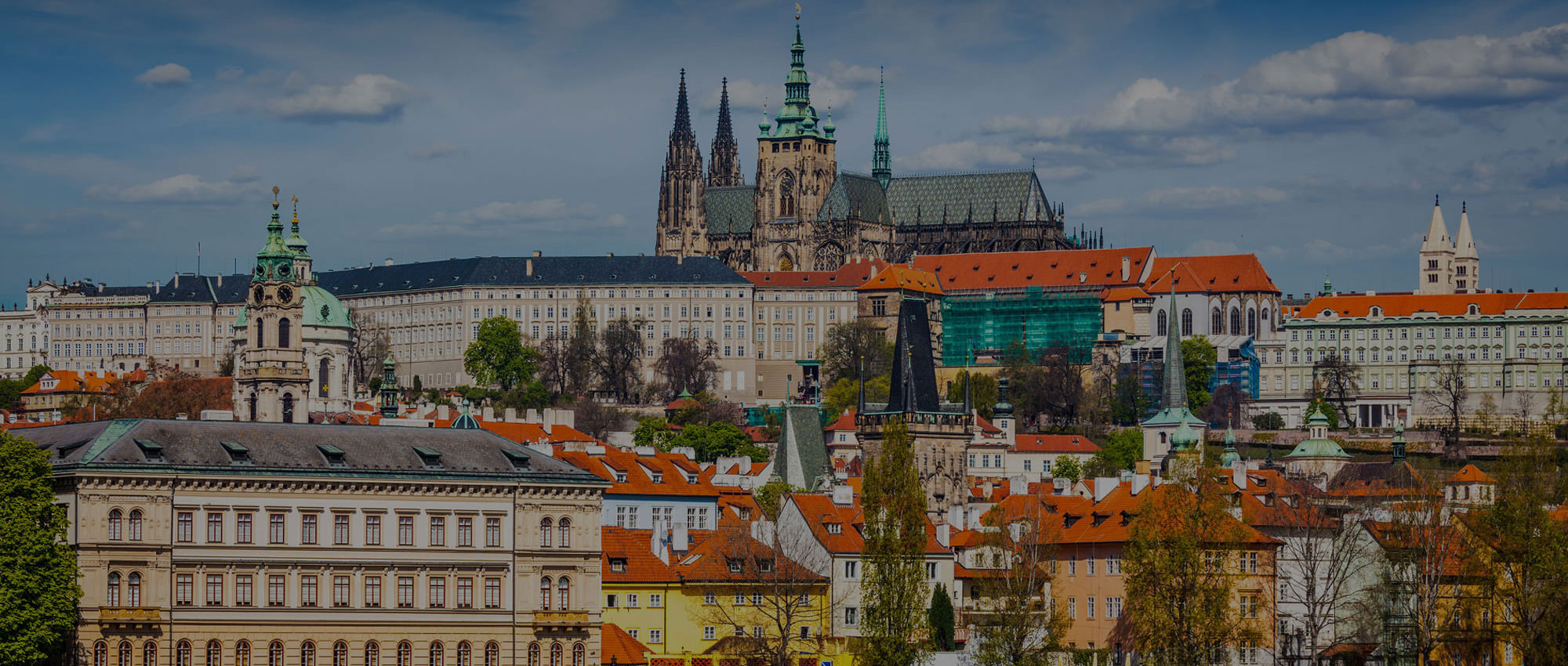 Transfer Money to Czech Republic