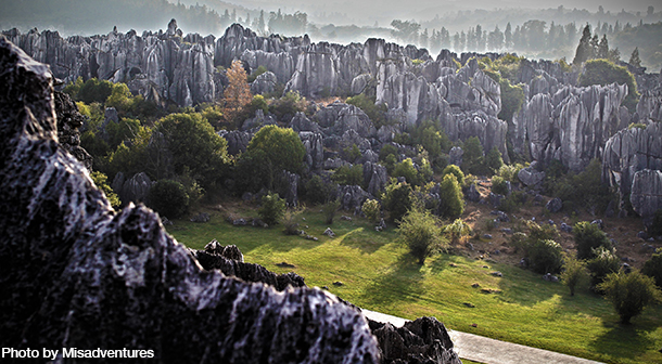 Stone_Forest_China_Photo_By_Misadventures