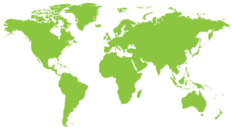 world-map-green