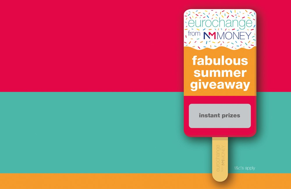 Fabulous Summer Giveaway